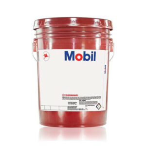 Mobil Chassis Grease LBZ (18 кг)