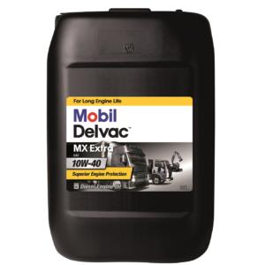 Mobil Delvac MX Extra 10W-40 (20 л)