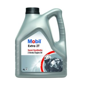 Mobil Extra 2T (4 л)