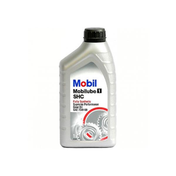 Mobilube 1 SHC 75W90 (1л)