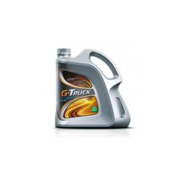 G-Truck (4л)