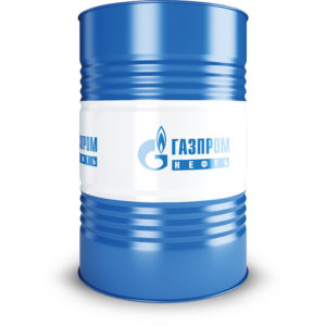 Газпромнефть Дизель Премиум 15W-40 (205 л)