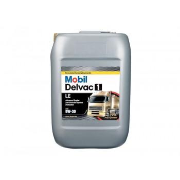 Mobil Delvac 1 LE 5W-30 (20 л)