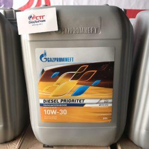 Diesel Prioritet 10w 30