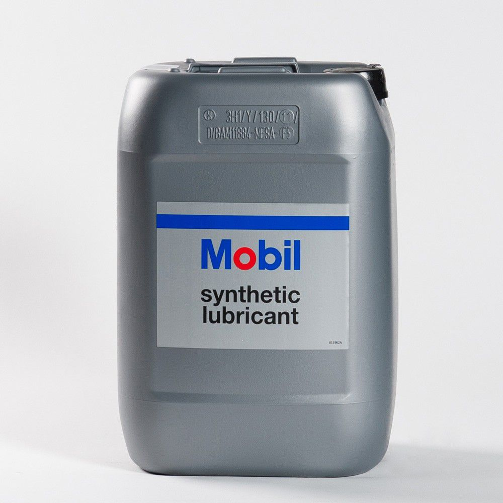 Mobil 1 SYNTHETIC ATF (20 л)