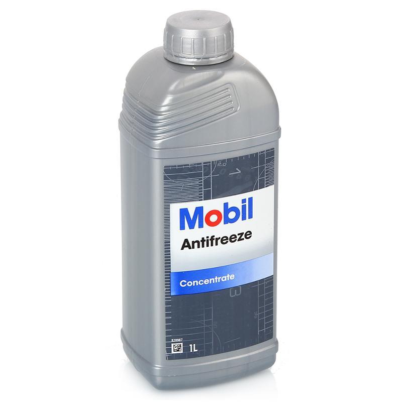 Mobil Antifreeze (1 л)