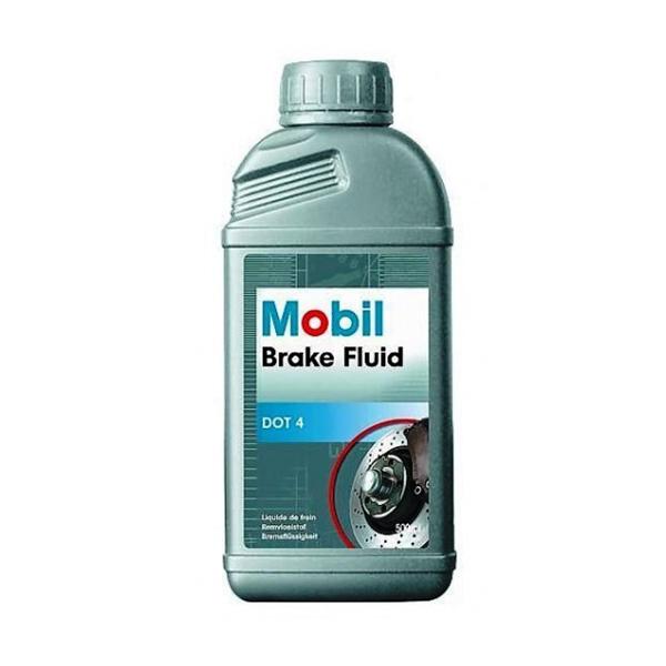 Mobil DOT-4 (0.5 л)