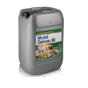 Mobil Delvac 1 LE 5W-30 20л