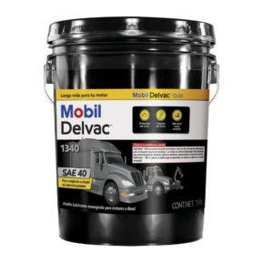 Mobil Delvac 1340 (20 л)