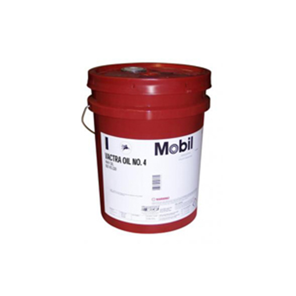 Mobil Vactra Oil №4 (208л)