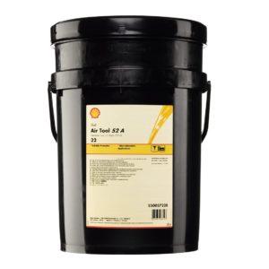 SHELL Air Tool Oil S2 A 32 (20 л)