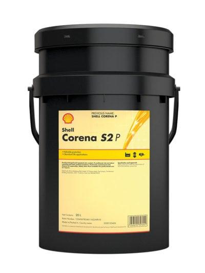 SHELL Corena S2 P 150 (20 л)