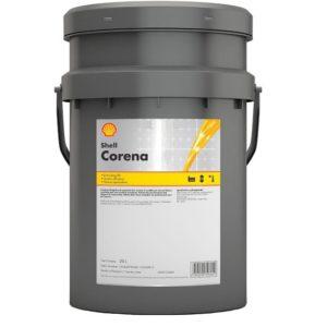 SHELL Corena S2 R 68 (20 л)