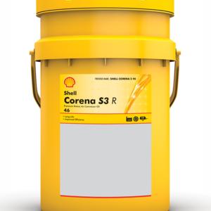 SHELL Corena S3 R 46 (20 л)