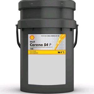 SHELL Corena S4 P 100 (20 л)