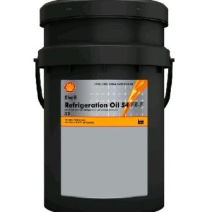 SHELL Refrigeration Oil S4 FR-F 32 (20 л)