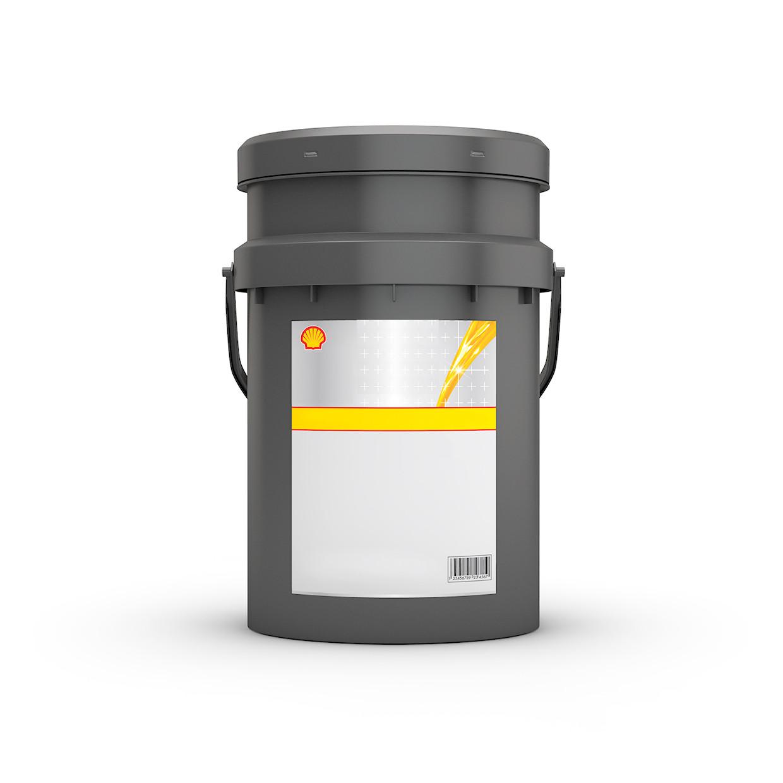 SHELL Refrigeration Oil S4 FR-F 68 (20 л)