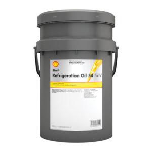SHELL Refrigeration Oil S4 FR-V 68 (20 л)