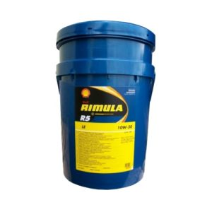 SHELL Rimula R5 LE 10W-30 (20 л)