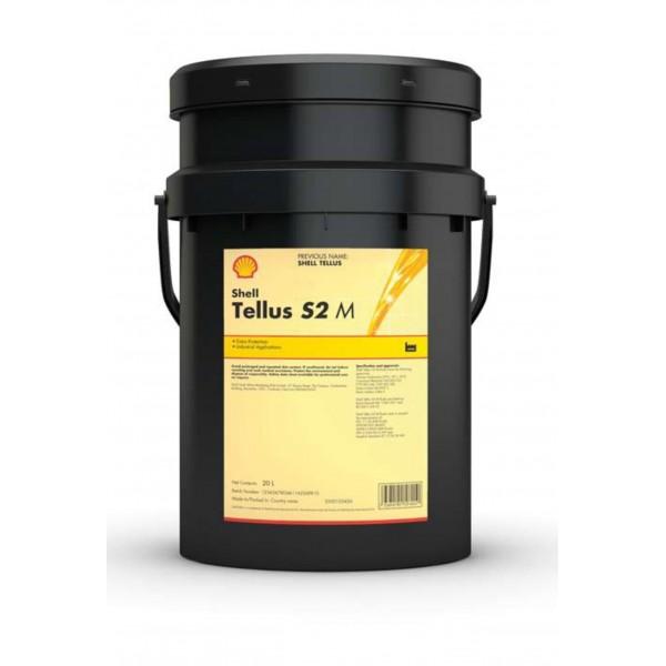 SHELL Tellus S2 M 32 (20 л)