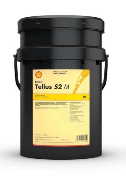 SHELL Tellus S2 M 68 (20 л)