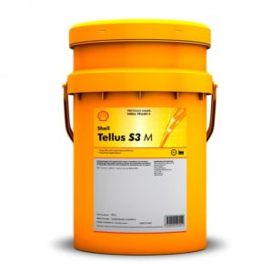 SHELL Tellus S3 M 100 (20 л)
