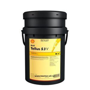 SHELL Tellus S3 V 46 (20 л)