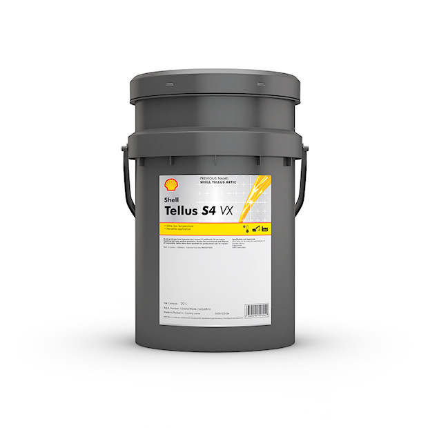 SHELL Tellus S4 VX 32 (20 л)