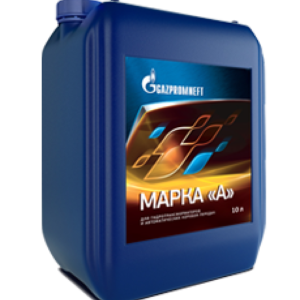 Газпромнефть Марка «А» (10 л)