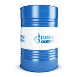 Gazpromneft Turbo Universal 15W-40 (205 л)