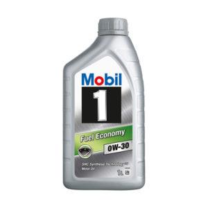 Mobil 1 Fuel Economy 0W-30 (1 л)