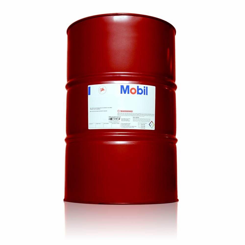 Mobil DTE Oil Medium (208 л)