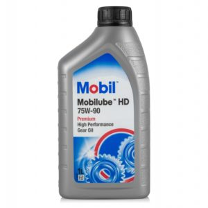 Mobilube HD 75W-90 (1 л)