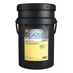 SHELL Gadus S2 U460L 2 (18 кг)