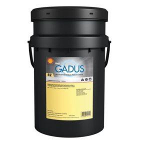 SHELL Gadus S2 V145KP 2 (18 кг)