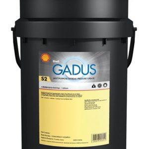SHELL Gadus S2 V100 2 (18 кг)