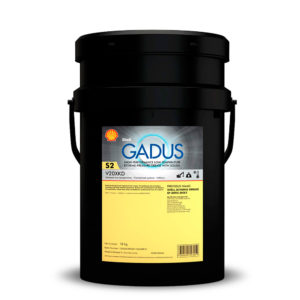 SHELL Gadus S2 V20XKD 0 (18 кг)