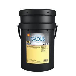 SHELL Gadus S2 V220 2 (18 кг)