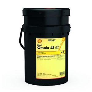 SHELL Omala S2 GX 150 (20 л)