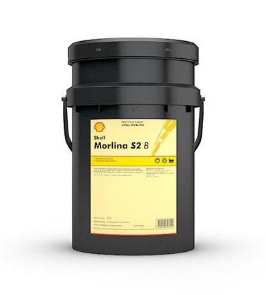 Shell Morlina S2 BL 10 20л