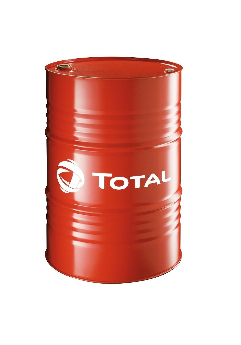 TOTAL RUBIA 4400 15W-40 (208 л)