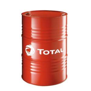 TOTAL RUBIA TIR 7400 15W-40 (208 л)