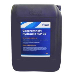 Газпромнефть Hydraulic HLP 32 (20 л)