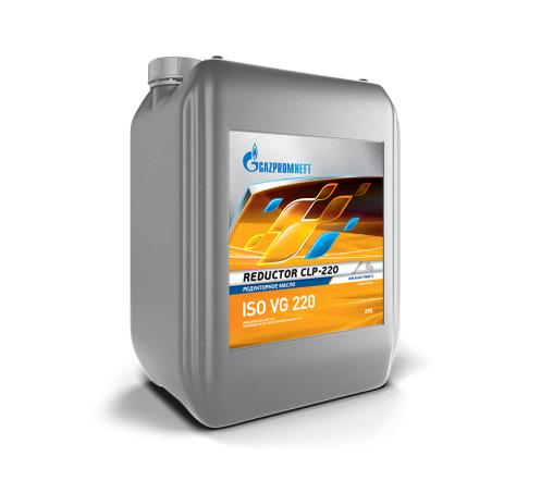 Газпромнефть Reductor CLP 220 (20 л)