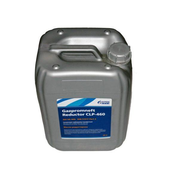 Газпромнефть Reductor CLP 460 (20 л)