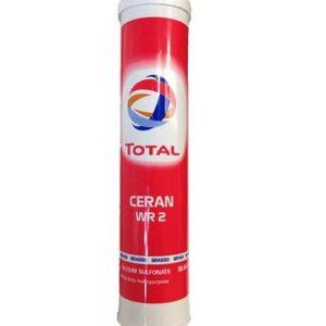 TOTAL CERAN WR 2 (0,4 кг)