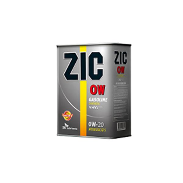 ZIC OW 0W-20