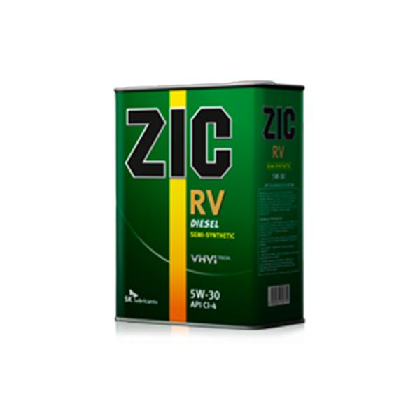 ZIC RV 5W-30