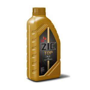 ZIC TOP 5W-30 (1 л)