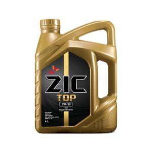 ZIC TOP 5W-30 (4 л)